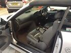 LARGER PHOTOS: 2005 SAAB 9-3 VECTOR 175 BHP SILVER, 2 keys, SH, Leather