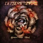 LETTERS FROM THE FIRE - WORTH THE PAIN NEW CD