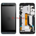 NY FOR HTC Desire 530 HTCD160L LCD Touch Screen Digitizer Verizon + Frame