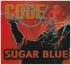 SUGAR BLUE - CODE BLUE NEW CD