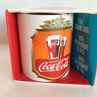 1996 Always Coke ~ Gibson Collectible Coca Cola coffee/tea mug/cup