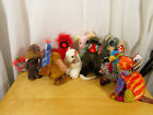70+ Ty Beanie Babies - pick the ones you want - all retired - free USA shipping-