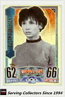 2013 Topps Doctor Who Alien Attax Trading Card Game 38