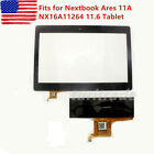 New Digitizer Touch Screen for Nextbook Ares 11A NX16A11264 11.6 Tablet US