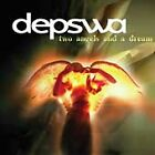 DEPSWA Two Angels And A Dream (CD 2003) 13 Songs Rock Album MINT