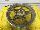 91 - 97 Suzuki GN125 GN 125 Rear Wheel