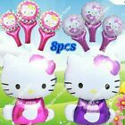 SELECTIONS HELLO KITTY BALLOONS Gifts Decor Shower Birthday Party Supplies lot L