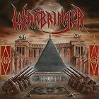 WARBRINGER - WOE TO THE VANQUISHED NEW CD