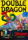Double Dragon V Atari Jaguar Game Cartridge