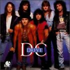DC DRIVE - DC DRIVE (IMPORT) NEW CD