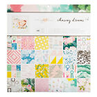 Crate Paper Chasing Dreams 12x12 Paper Pad 48 sheets