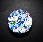 """DREW EBELHARE 2004 """"SCRAMBLE"""" OR """"END OF DAY"""" PAPERWEIGHT"""