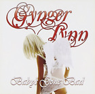 GYNGER LYNN-BABY`S GONE BAD  CD NEW
