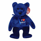 Ty Beanie Baby Melbourne I Love - MWMT (Bear Australia Country Exclusive)