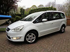 LARGER PHOTOS: 2014/63 FORD GALAXY ZETEC TDCI 138 DIESEL 6 SPEED 7 SEATER MPV ONLY 1 OWNER