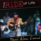 Paul Alan Coons-The Ride Of Life  CD NEW
