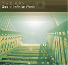 The Kry-God Of Infinite Worth  CD NEW