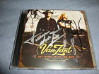Van Zant Get Right With The Man cd Signed