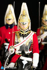 DiD British Life Guard Royal Dragoons 1:6 Boxed Figure K80108