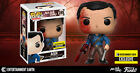 Funko POP! Television BLOODY ASH VINYL FIGURE EE Exclusive Ash vs Evil Dead