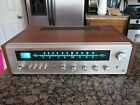 Vintage Realistic STA-76 IC/FEX Am/Fm receiver 1 owner estate fined