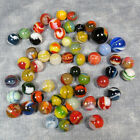 Awesome Group of Peltier Marbles