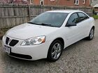 2007 Pontiac G6 GT 2007 below $3500 dollars