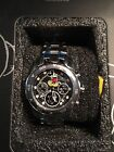 Invicta Men's Disney Mickey Limited Edition Silver