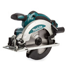 Makita DSS610Z 18V Cordless Li-ion Circular Saw (Body Only)