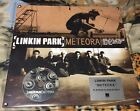 LINKIN PARK - METEORA - PLATINUM ALBUM in ITALY - 45X45 the PLEXIGLASS WEA ITALY