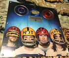 RED HOT CHILI PEPPERS-STADIUM ARCADIUM- 2 PLATINUM in ITALY-45X45 the PLEXIGLASS