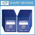 100 SCHMETZ 135X17 SIZE#21 INDUSTRIAL WALKING FOOT MACHINE NEEDLES DPX17 SY3355