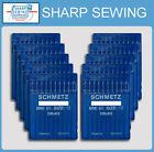 100 SCHMETZ DBXK5 SIZE#10BP EMBROIDERY MACHINE NEEDLES for TAJIMA, SWF