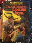 Alfred Hitchcock Series 23 The Mystery Of The Dancing Devil 1st Edition Rare