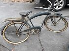 1940'S VINTAGE FIRESTONE FLYING ACE BICYCLE