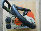 STIHL MS191T CHAINSAW FOR PARTS OR REPAIR