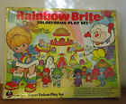 VINTAGE RAINBOW BRITE COLORFORMS
