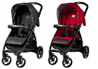Peg Perego Booklet Classico Stroller, Onyx, Tulip, 29IPBT28NA620T
