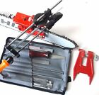 Feil device / Sharpening for Chain saws All Models Stihl Dolmar FUXTEC SOLO