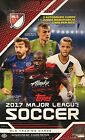 2017 Topps MLS Major League Soccer Cards Hobby Box with 24 Packs