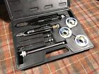 Aircraft Safety Wire Kit WW100 Blue Point Twister Cutter Puller Case