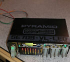 PYRAMID SE709 VL LED PRE AMPLIFIER FOR PARTS