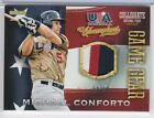Michael Conforto Prospect Card Highlights 20