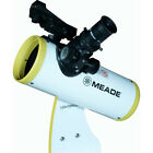 Meade Eclipseview 82mm Reflecting Solar Eclipse Telescope