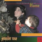 Jennifer Rose - Christmas at Home [New CD]