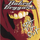 Naked Beggars - Spit It Out [New CD]