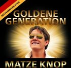 Matze Knop - Goldene Generation [New CD] Germany - Import