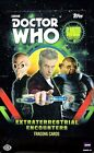 2016 Topps Doctor Who: Extraterrestrial Encounters Trading Cards Hobby Box