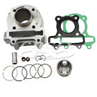 Motorcycle Cylinder Kit for GY6 50CC ScooterTAOTAO ATV Chinese 50cc GY6
