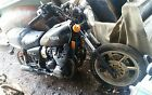Yamaha XS1100 midnight special (low miles 4,165) motorcycle sold as parts 79?
